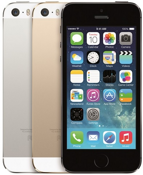 iPhone-5S-Colores