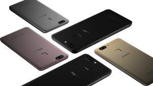 ZOPO Speed X con cámaras traseras duales, Niki.ai Chatbot y Android 7.0 Nougat se oficializa en India