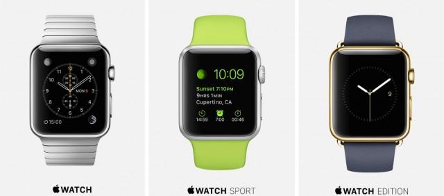 Apple-Watch-variantes-e1425959417345