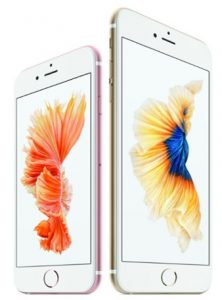 Snapdeal abre pre-reserva para iPhone 6S y iPhone 6S Plus
