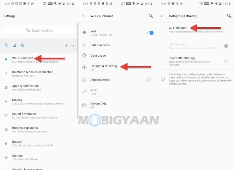 Cómo-cambiar-al-modo-5.0-Ghz-en-el-punto de acceso Wi-Fi-OnePlus-7-Pro-Guide-1