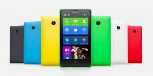 Nokia X se lanzará en India el 10 de marzo