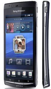 Sony Ericsson Xperia Arc obtendrá la certificación de PlayStation