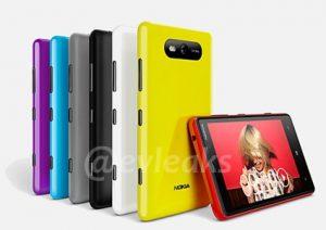 Nokia Lumia 820: Llegan cubiertas traseras intercambiables, ranura microSD y carga inalámbrica
