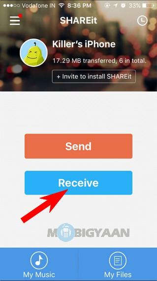 Cómo-transferir-fotos-de-Android-a-iPhone-5