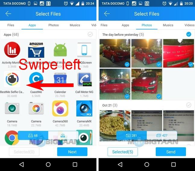 Cómo-transferir-fotos-desde-Android-a-iPhone-2