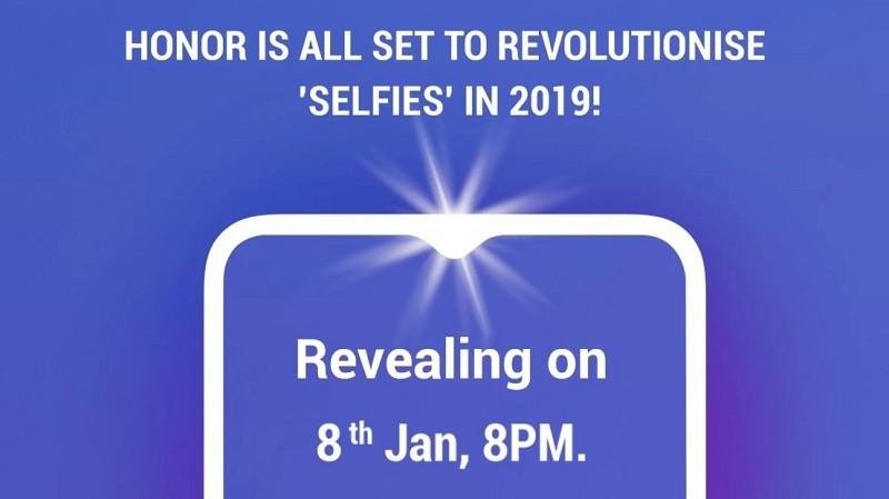 honor-10-lite-india-fecha de lanzamiento-8 de enero-probable