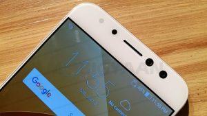 ASUS ZenFone 4 Selfie Pro con cámaras frontales duales, Snapdragon 625 SoC y 4 GB de RAM lanzado en India