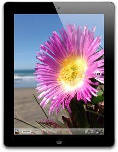 Apple iPad 4 de 128 GB anunciado, que saldrá a la venta el 5 de febrero a partir de $ 799