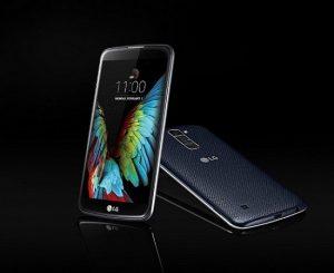LG K10 con pantalla HD de 5.3 pulgadas lanzado en Corea