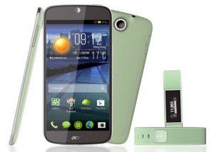 Lanzamiento de la banda de fitness Acer Liquid Leap y el teléfono inteligente Liquid Jade