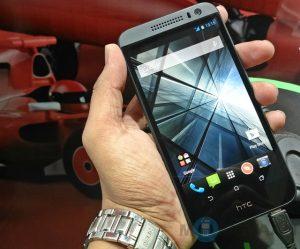 HTC Desire 616: Primeras impresiones