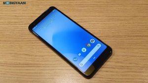 Google suspende Pixel 3a y 3a XL antes del lanzamiento de Pixel 4a