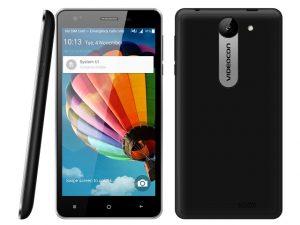 Se lanzan los teléfonos inteligentes Android asequibles Videocon Krypton V50DA y Videocon Krypton V50DC