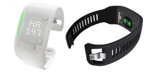 Adidas miCoach Fit Smart: las próximas filtraciones de bandas inteligentes de Adidas