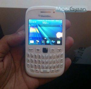 Los dispositivos BlackBerry 10 llegarán con teclado físico