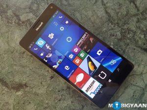 Microsoft confirma que las características y el hardware de Windows 10 Mobile ya no son un foco de atención para la empresa