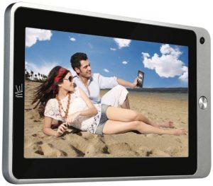 HCL lanza una tableta Android de 7 pulgadas a Rs.  10,490