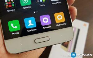 Cómo bloquear aplicaciones usando un escáner de huellas dactilares [Android Guide]