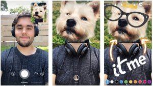 Instagram presenta una nueva forma de responder a fotos y videos en Instagram Direct