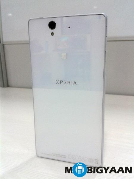 Sony-Xperia-Z-Glass-Back