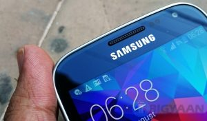 Samsung lanza más recortes de precios para teléfonos inteligentes económicos
