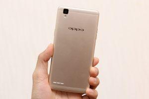 Oppo F1 Plus con pantalla de 5.5 pulgadas y características de cámara más sofisticadas anunciadas para Rs.  26990