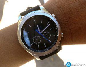 5 cosas que nos gustan del reloj inteligente Samsung Gear S3 Classic