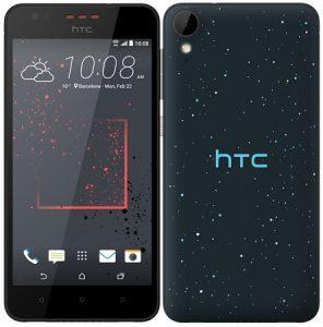HTC Desire 825 con pantalla HD de 5.5 pulgadas y cámara de 13 MP anunciado