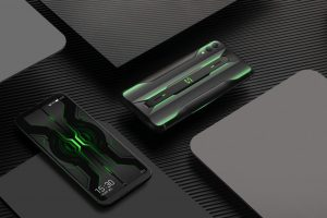 Las nuevas variantes del teléfono inteligente para juegos Black Shark 2 Pro aparecen en TENAA