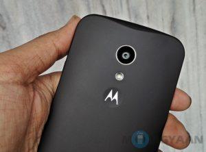 Variantes Moto G y Moto E con 4G LTE detectadas en línea