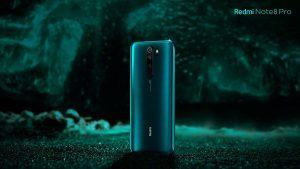 Lanzamiento de Redmi Note 8 Pro;  cuenta con cámaras traseras cuádruples de 64 MP, SoC Helio G90T y 8 GB de RAM