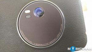 ASUS Zenfone Zoom - Muestras de cámara