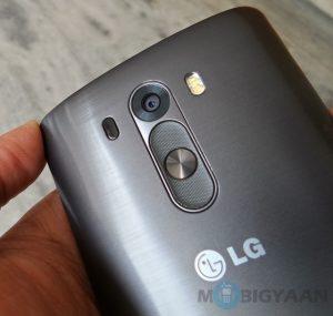 Se espera que LG G3 reciba la actualización de Android Lollipop en el cuarto trimestre de 2014;  LG G2 a seguir