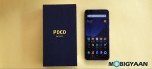 Xiaomi presenta la solicitud de marca registrada para Poco F2