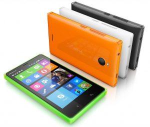 Se presenta el teléfono inteligente Android Nokia X2 con una pantalla de 4.3 pulgadas y 1 GB de RAM
