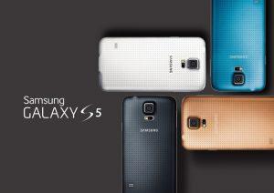 Variante impulsada por Exynos del Samsung Galaxy S5 que recibe la actualización Marshmallow en India