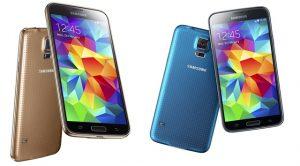 Se detecta la supuesta versión compacta del Samsung Galaxy S5