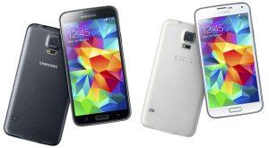 Samsung Galaxy S5, Galaxy Gear y Gear Fit disponibles para demostración y pedidos anticipados disponibles