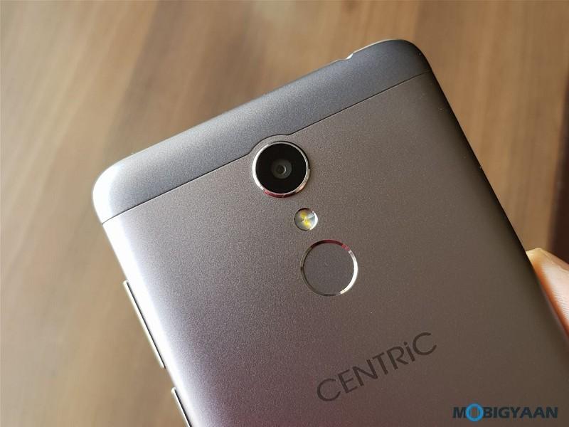 6 cosas que nos gustan del teléfono inteligente Centric A1
