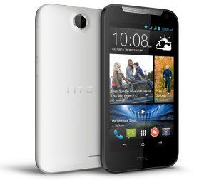 HTC Desire 310 lanzado en India
