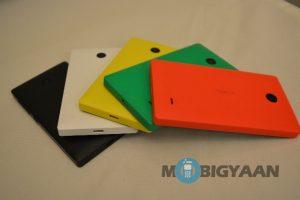 Nokia X: Manos a la obra [Images]
