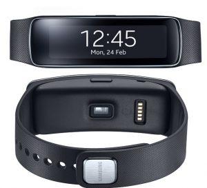 Samsung Gear Fit no funciona con Tizen o Android