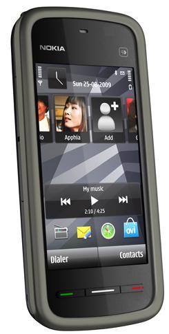 Nokia lanza Nokia 5230