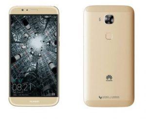Se anuncia el Huawei G8 con pantalla Full HD de 5.5 pulgadas y escáner de huellas dactilares