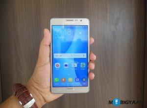 Variante Exynos de Samsung Galaxy On7 (2016) detectada en Geekbench con 3 GB de RAM