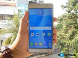 Samsung Galaxy On7 (2016) visto en GFXBench con Snapdragon 625 SoC