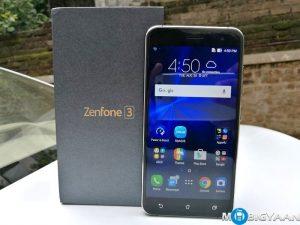 Cómo habilitar el fondo de pantalla en movimiento de ASUS ZenFone 3 [Android Guide]