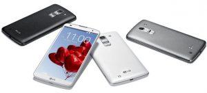 LG G Pro 3 podría lucir una pantalla Quad HD de 6 pulgadas con reconocimiento de pupilas