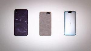 Video promocional filtrado muestra el teléfono inteligente HTC Vive